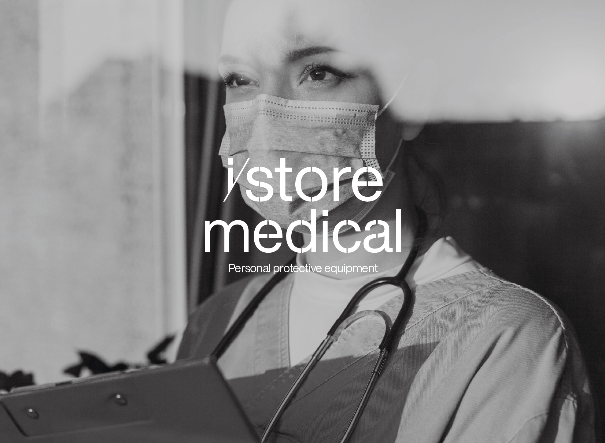 i-store Medical – Personal protective equipment